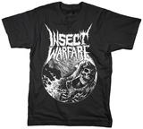 Insect Warfare - Nuclear Warfare T-Shirt