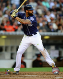 Matt Kemp 2015 Action Photo
