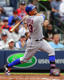 Michael Cuddyer 2015 Action Photo