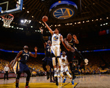 New Orleans Pelicans v Golden State Warriors - Game Two Photo af Noah Graham