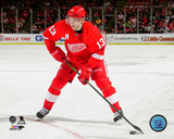 Pavel Datsyuk 2014-15 Action Photo