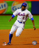 Curtis Granderson 2015 Action Photo