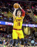 Mike Miller 2014-15 Action Photo