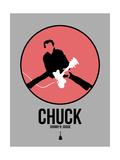 Chuck Plakater af David Brodsky