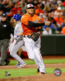 Manny Machado 2015 Action Photo