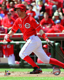 Todd Frazier 2015 Action Photo
