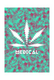 Medical MJ Prints