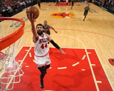 Milwaukee Bucks v Chicago Bulls - Game Two Photo by Gary Dineen