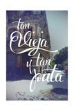 Havana Vieja Posters