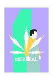 Medical Cannabis Prints