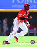 Brandon Phillips 2015 Action Photo