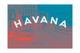 Havana, Cuba Prints