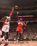 Washington Wizards v Toronto Raptors- Game Two Photo by Ron Turenne