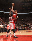 Washington Wizards v Toronto Raptors - Game One Photo by Ron Turenne