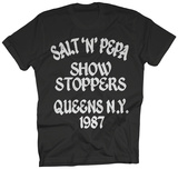 Salt-N-Pepa - Showstoppers Shirts