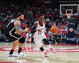 Brooklyn Nets v Atlanta Hawks - Game Two Photo af Scott Cunningham