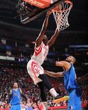 Dallas Mavericks v Houston Rockets - Game Two Photo by Bill Baptist
