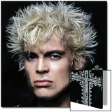 Billy Idol - Greatest Hits Inner Sleeve 2001 Prints by  Epic Rights