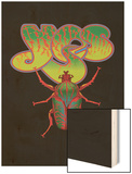 YES - Beatle Logo Poster by  Epic Rights