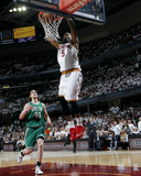 Boston Celtics v Cleveland Cavaliers - Game Two Photo by Gregory Shamus