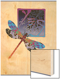 YES - Dragonfly Logo Posters by  Epic Rights
