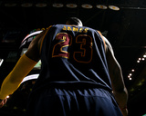 Cleveland Cavaliers v Boston Celtics - Game Three Photo af Brian Babineau