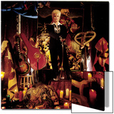 Billy Idol - Charmed Life Inner Sleeve 1990 - 3 Posters by  Epic Rights