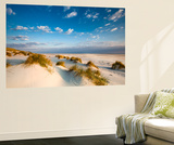 Dunes, Amrum Island, Northern Frisia, Schleswig-Holstein, Germany Wall Mural by Sabine Lubenow