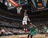 Boston Celtics v Cleveland Cavaliers- Game One Photo af Brian Babineau