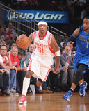Dallas Mavericks v Houston Rockets - Game Two Photo by Bill Baptist