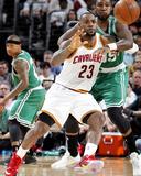 Boston Celtics v Cleveland Cavaliers Photo by Gregory Shamus