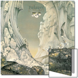 YES - Relayer 1974 Prints by  Epic Rights