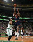 Cleveland Cavaliers v Boston Celtics - Game Three Photo by Brian Babineau