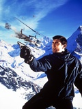 007, James Bond: on Her Majesty's Secret Service, 1969 Photographic Print