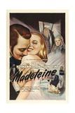 Madeleine, 1950 Giclee Print