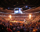 Portland Trail Blazers v Memphis Grizzlies - Game One Photo af Joe Murphy