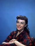Paulette Goddard Photographic Print