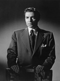 James Mason Photographic Print