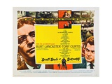 Sweet Smell of Success, 1957 Giclee Print