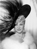 Mae West Photographic Print