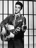 Jailhouse Rock, 1957 Photographic Print