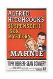 Marnie, 1964 Giclee Print