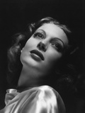Loretta Young, 1941 Photographic Print