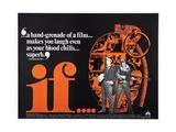 If.. . 1968 - Giclee Baskı