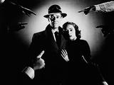 The Wrong Man, 1956 Fotografická reprodukce