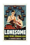 Lonesome, 1928 Giclee Print