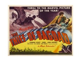 The Thief of Bagdad, 1940 Giclee Print