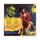 Scarlet Street, 1945 Giclee Print