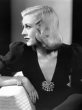Ginger Rogers Photographic Print