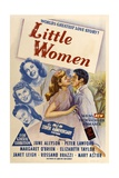 Little Women, 1949 Giclee Print